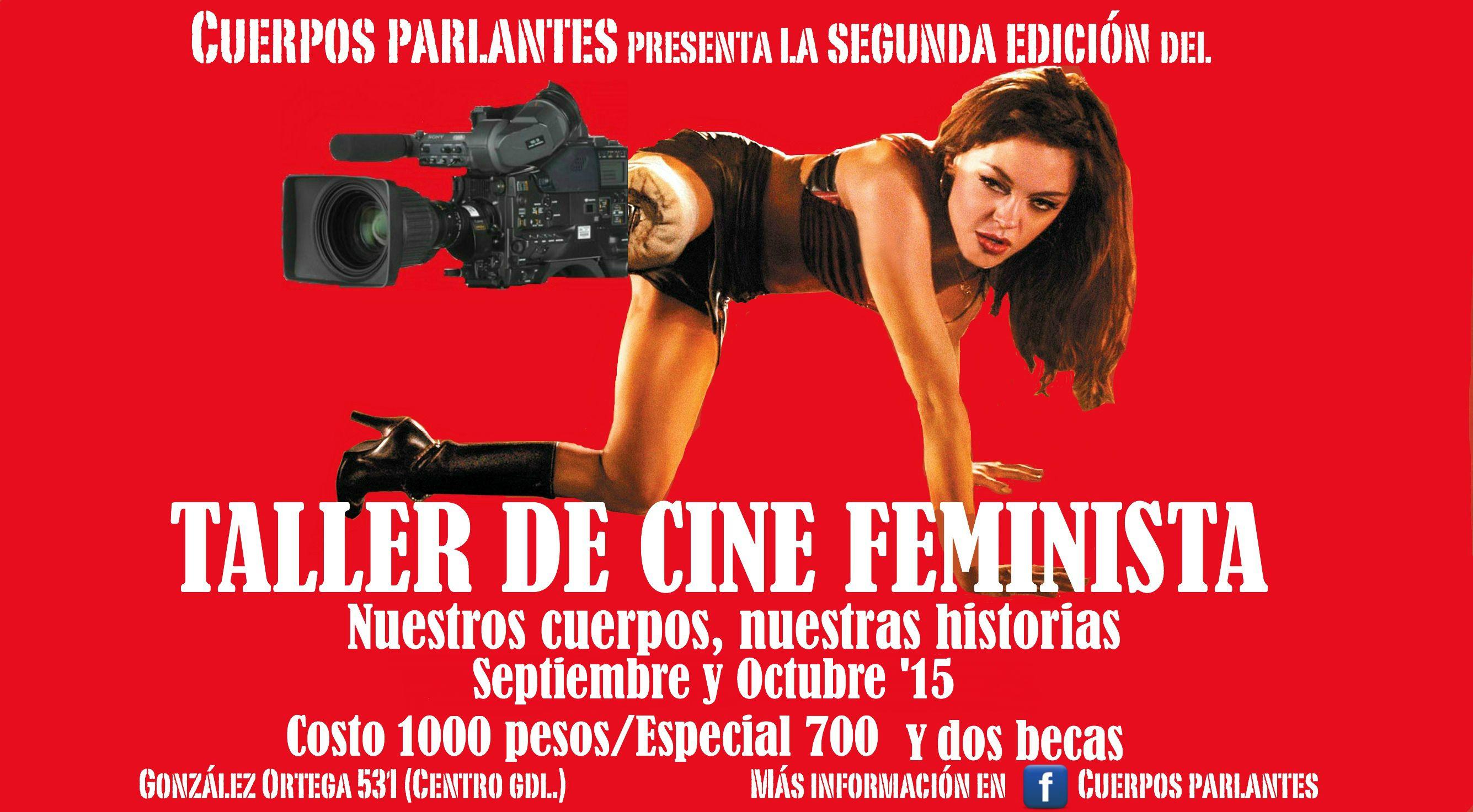Cartel de Cuerpos Parlantes (MX)
